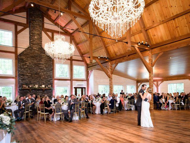 Patrick and Alex's Wedding in Berryville, Virginia 15