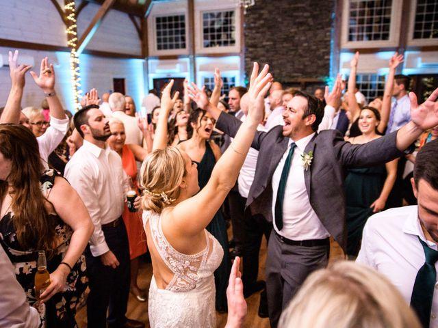Patrick and Alex's Wedding in Berryville, Virginia 16