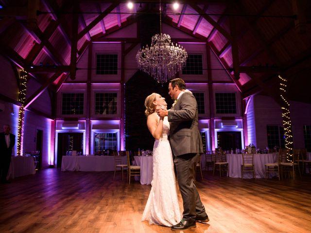 Patrick and Alex's Wedding in Berryville, Virginia 18