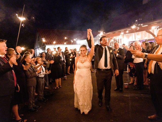 Patrick and Alex's Wedding in Berryville, Virginia 19