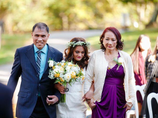 Jovie and Paul's Wedding in Gaithersburg, Maryland 5