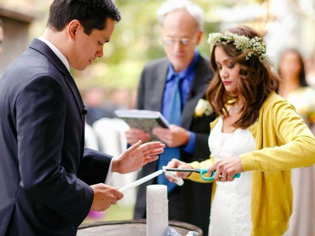 Jovie and Paul's Wedding in Gaithersburg, Maryland 6
