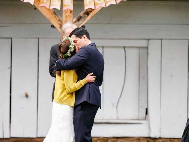 Jovie and Paul's Wedding in Gaithersburg, Maryland 7