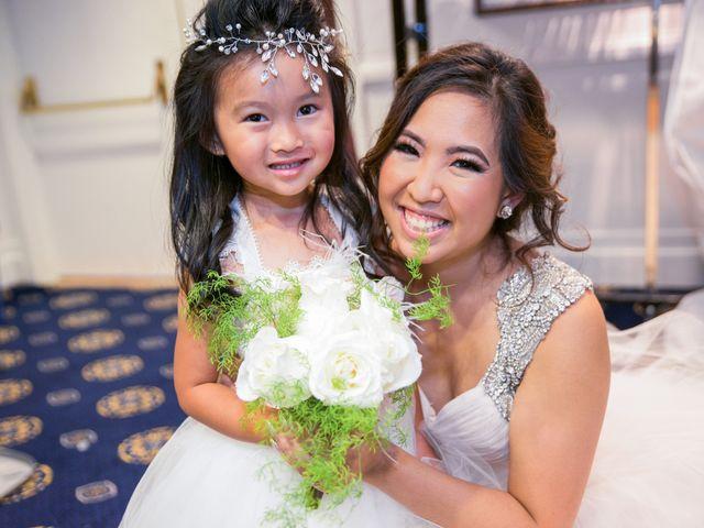 Jennifer and Souri's Wedding in Washington, District of Columbia 5
