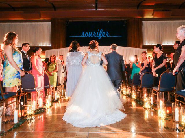 Jennifer and Souri's Wedding in Washington, District of Columbia 14