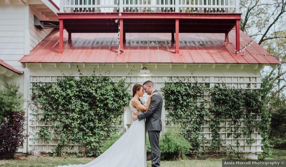 Casey and Regan's Wedding in Tybee Island, Georgia
