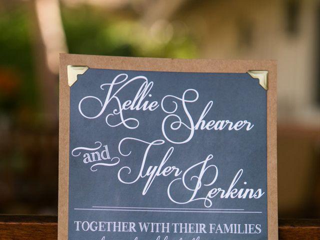 Kellie and Tyler's Wedding in Temecula, California 2