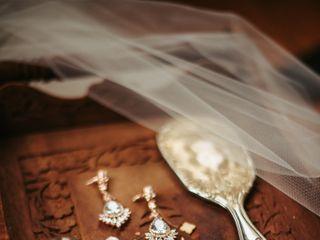 The wedding of alyssa and cody 2
