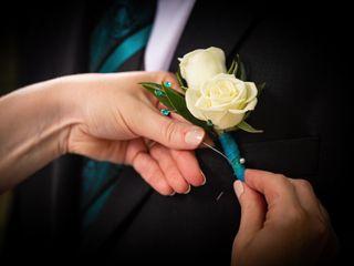 The wedding of Jennifer and Jacob 3