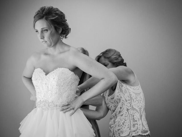 Elliot and Cassie's Wedding in Bloomington, Indiana 4