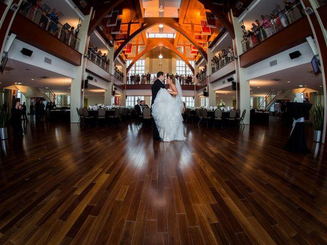 Elliot and Cassie's Wedding in Bloomington, Indiana 8