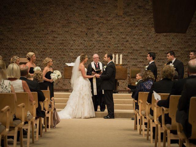 Elliot and Cassie's Wedding in Bloomington, Indiana 9