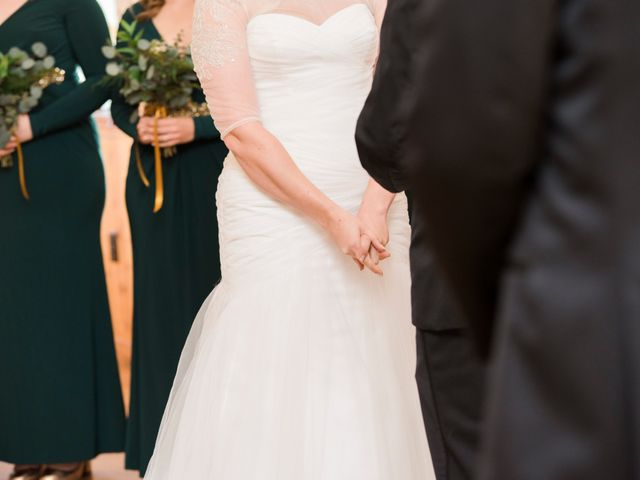 Chris and Paige's Wedding in South Berwick, Maine 5