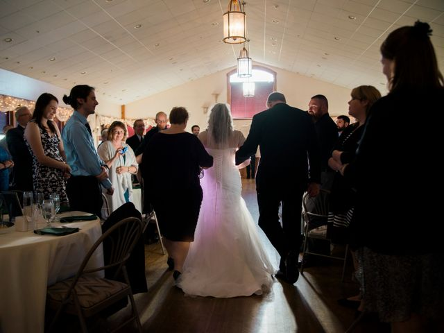 Chris and Paige's Wedding in South Berwick, Maine 23