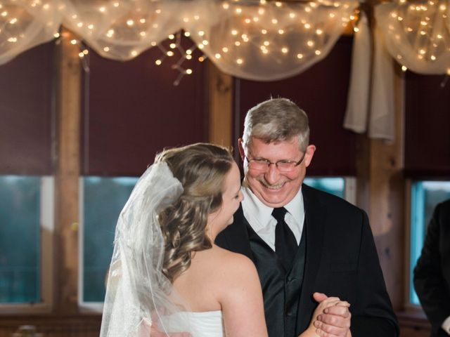 Chris and Paige's Wedding in South Berwick, Maine 29