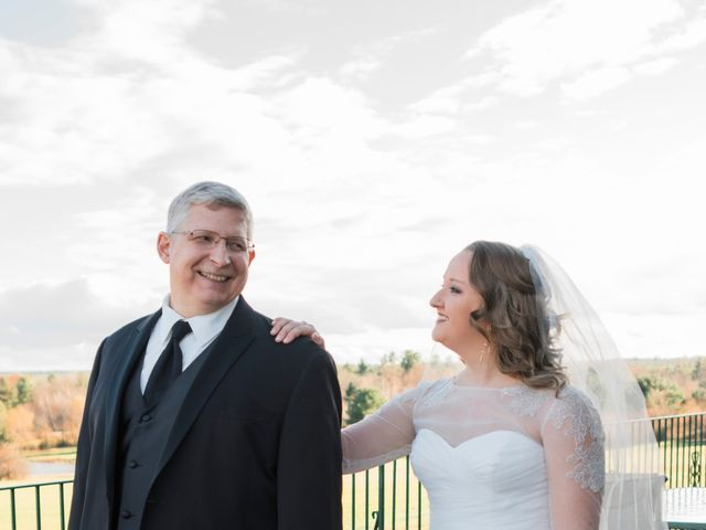 Chris and Paige's Wedding in South Berwick, Maine 32