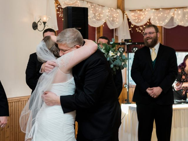 Chris and Paige's Wedding in South Berwick, Maine 33