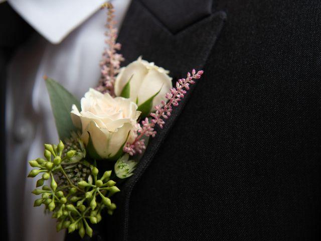 Joseph and Alli's Wedding in Monroe, North Carolina 6