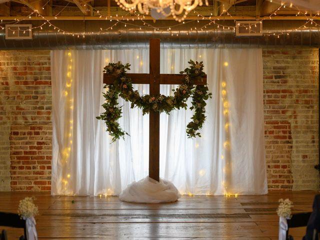 Joseph and Alli's Wedding in Monroe, North Carolina 13