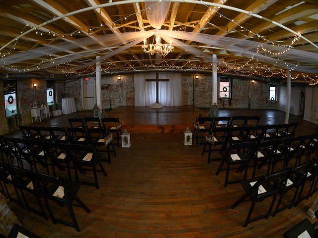 Joseph and Alli's Wedding in Monroe, North Carolina 14