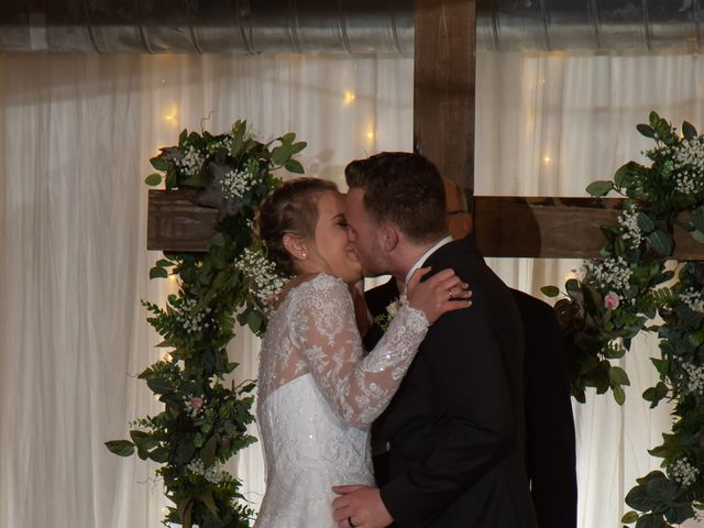 Joseph and Alli's Wedding in Monroe, North Carolina 16