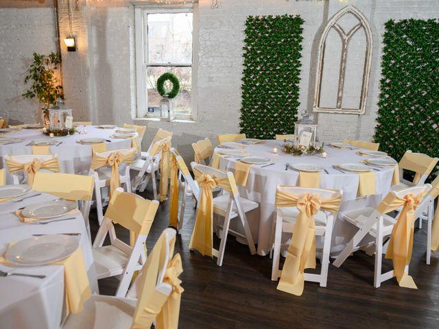 Joseph and Alli's Wedding in Monroe, North Carolina 23