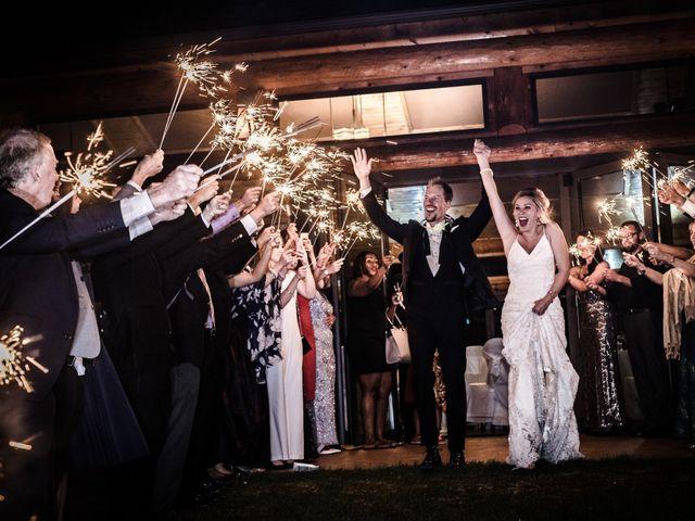 Ashante and David's Wedding in Buena Vista, Colorado 31