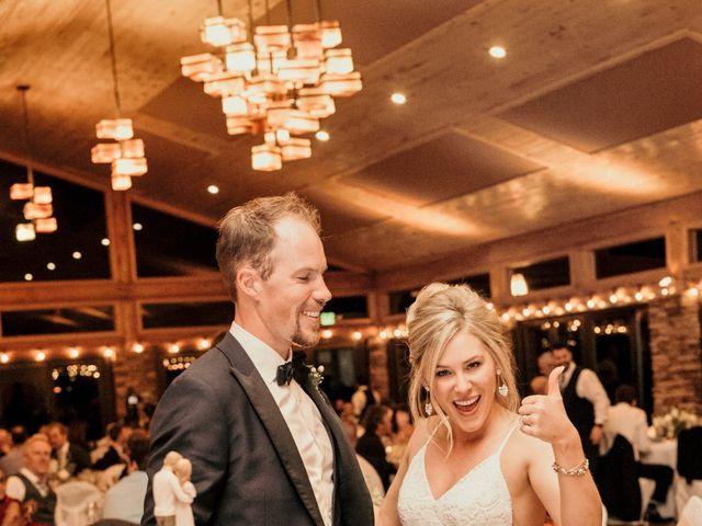 Ashante and David's Wedding in Buena Vista, Colorado 25