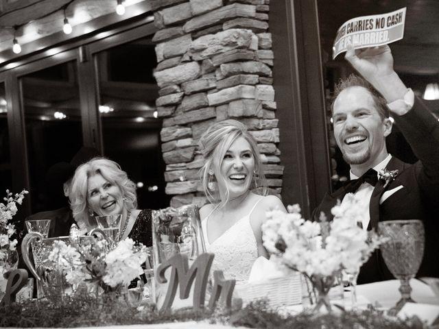 Ashante and David's Wedding in Buena Vista, Colorado 29