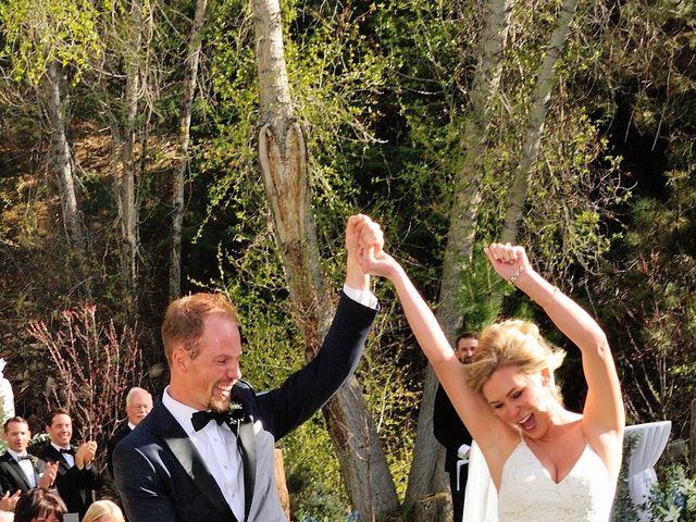 Ashante and David's Wedding in Buena Vista, Colorado 10