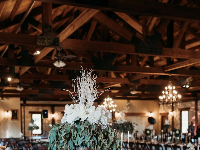 Justin and Mary's Wedding in Brookshire, Texas 4