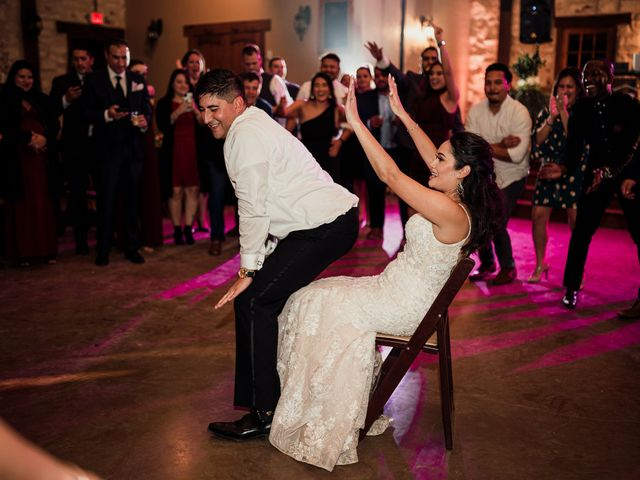 Justin and Mary's Wedding in Brookshire, Texas 31