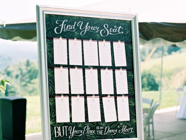 Paula and Brian's Wedding in Blountville, Tennessee 19