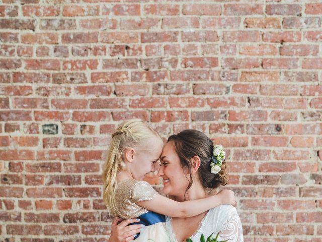 Jake and Zoe's Wedding in New York, New York 10