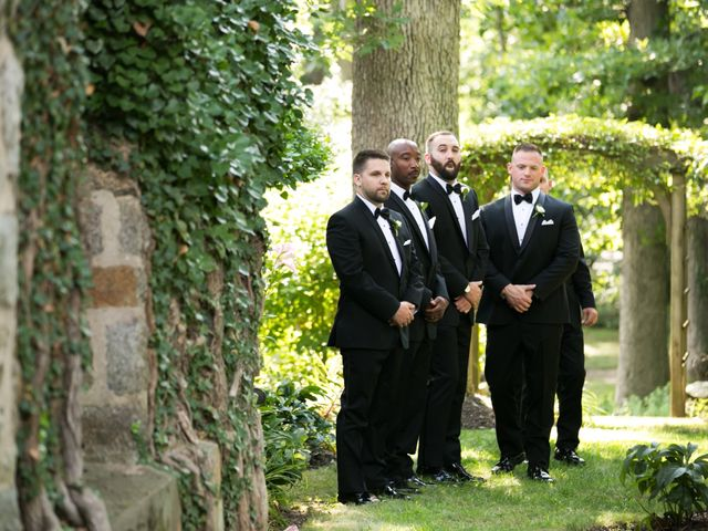 Candace and Joey's Wedding in Middleburg, Virginia 20