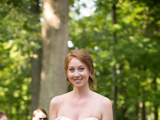 Candace and Joey's Wedding in Middleburg, Virginia 23
