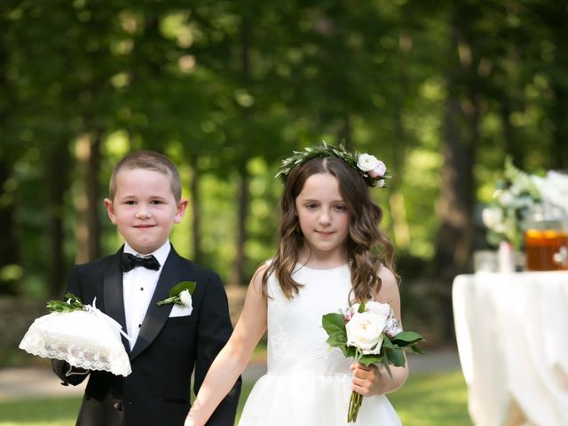 Candace and Joey's Wedding in Middleburg, Virginia 24