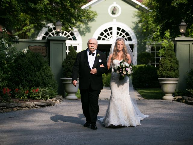 Candace and Joey's Wedding in Middleburg, Virginia 31