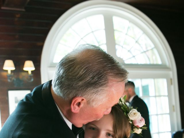 Candace and Joey's Wedding in Middleburg, Virginia 47