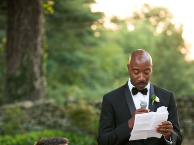 Candace and Joey's Wedding in Middleburg, Virginia 116