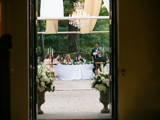 Candace and Joey's Wedding in Middleburg, Virginia 118
