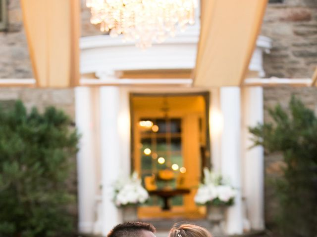 Candace and Joey's Wedding in Middleburg, Virginia 123