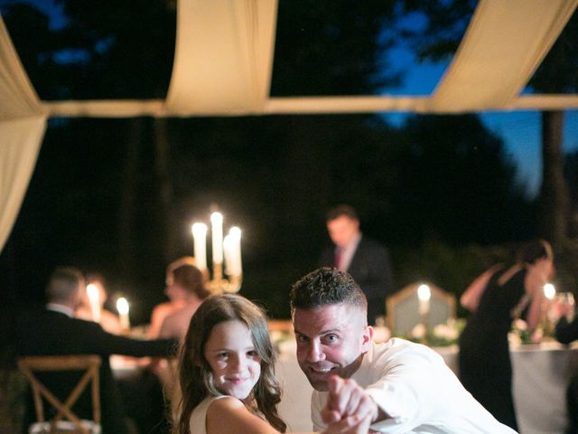 Candace and Joey's Wedding in Middleburg, Virginia 124