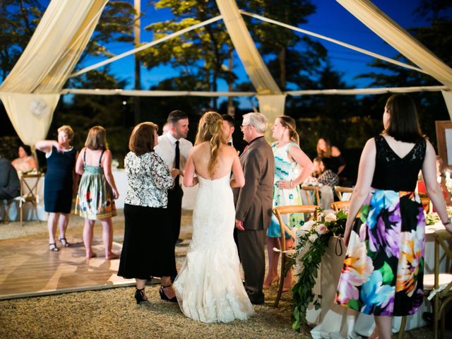 Candace and Joey's Wedding in Middleburg, Virginia 125