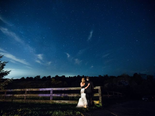 Candace and Joey's Wedding in Middleburg, Virginia 133