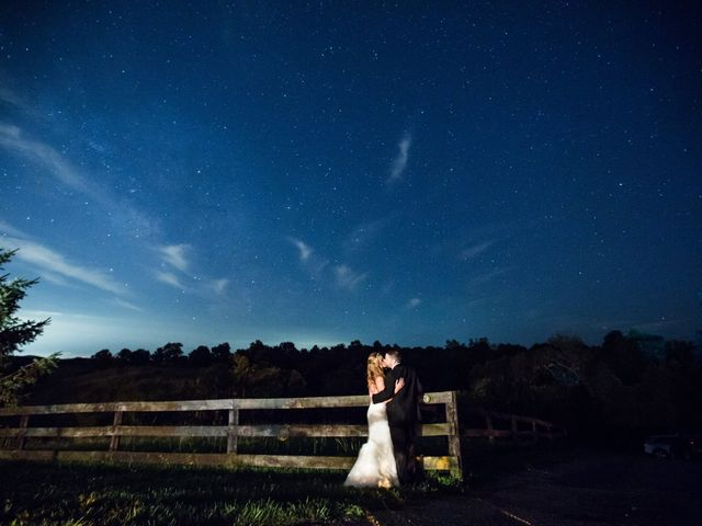 Candace and Joey's Wedding in Middleburg, Virginia 134