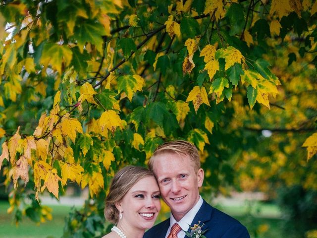 Andy and Eden's Wedding in Saratoga Springs, New York 13