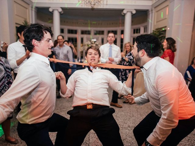 Andy and Eden's Wedding in Saratoga Springs, New York 20