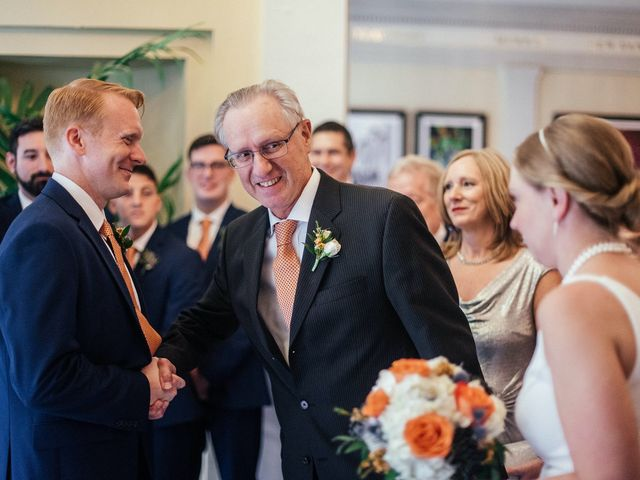 Andy and Eden's Wedding in Saratoga Springs, New York 1