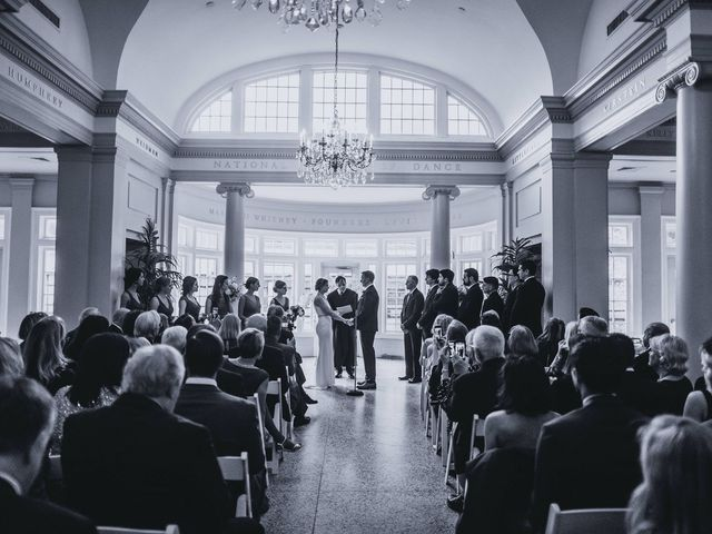 Andy and Eden's Wedding in Saratoga Springs, New York 2